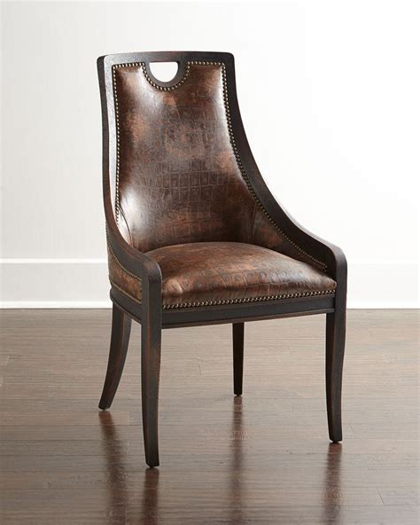 brown leather dining room chairs brown leather dining room chairs family services uk
