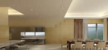 ceiling lighting for modern minimalist dining room
