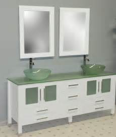 Double Sink Bathroom Vanity Top cambridge 63 inch white double sink bathroom vanity