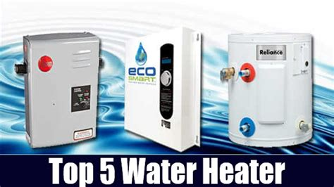 top rated tankless water heater electric best electric tankless water heater best