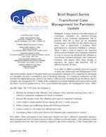 the conceptual foundations of transitional justice books cj dats phase i studies linking criminal justice and