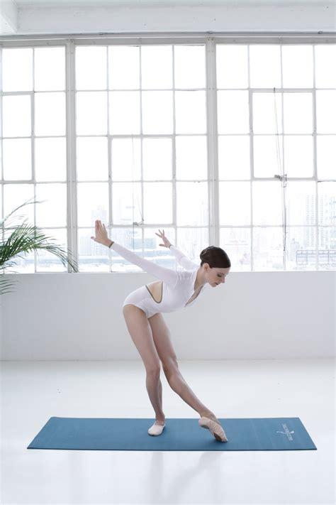 bauch beine po workout für zuhause ballett 220 bungen bauch beine po workout