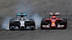 F 1 Race Overtaking And The Drs