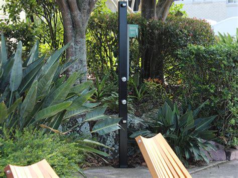 rainware outdoor showers designed for outdoor living ods