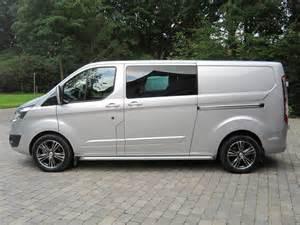 ford transit custom tweedehands personenwagens uw