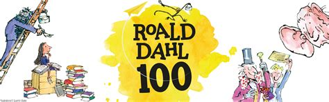 Roald Dahl Birthday Quotes Can You Guess Which Roald Dahl Books These Quotes Are From