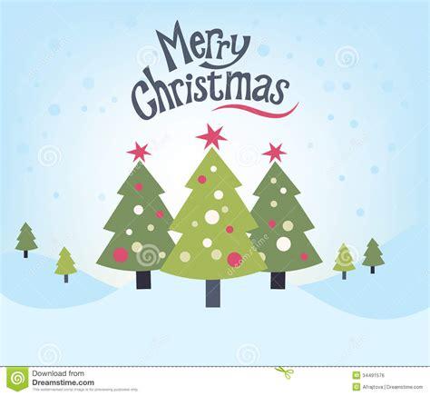 christmas background stock vector illustration  christmas