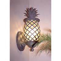 Ideas For Pineapple Outdoor Lights Design Pineapple Wall Bracket Lantern N A From Historical Arts