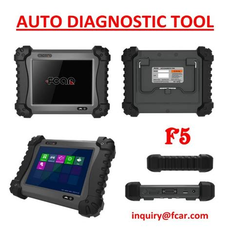 scan tools fcar f5 g scan tool auto ecu repair tools for cars garage