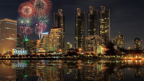 wallpaper hd 1920x1080 city download 1920x1080 hd wallpaper bangkok thailand fireworks