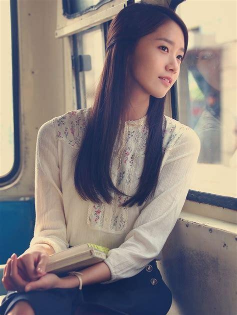 wanita cantik rambut panjang mau secantik wanita korea yuk coba 6 model rambut wanita