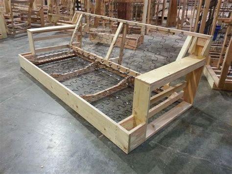 sofa frames for upholstery sofa frames sofa upholstery los angeles custom made frame