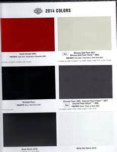 harley davidson paint colors 2014 models page 3 harley davidson forums