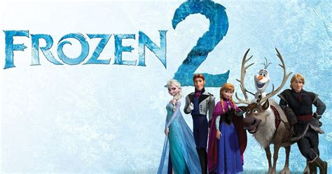 frozen film season 2 frozen 2 what we know movieweb