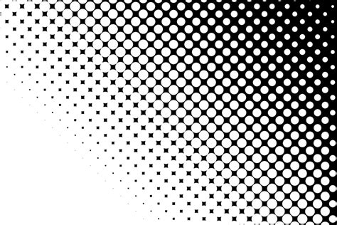 pattern black and white dots free illustration dots black white design pattern