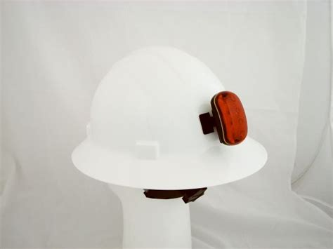 safety lights for hats 13 best images about construction hats with your
