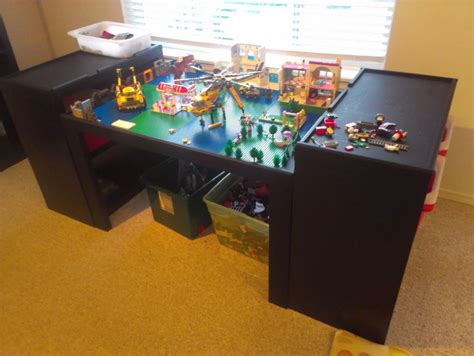 ikea lego table hack ikea lego table