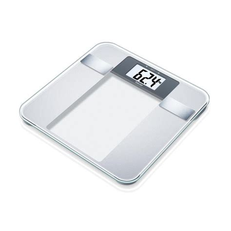 beurer bathroom scale beurer bathroom scale bg13 transparent scales photopoint