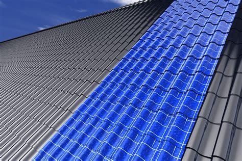 tile roof solar solar roof tiles greenmatch