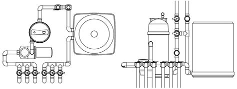 pool valves diagram pool valves with solar pool heating explained