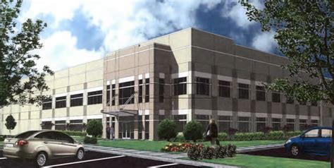 Henrico County Records Reit Lays Groundwork For More East End Warehouse Space Richmond Bizsense