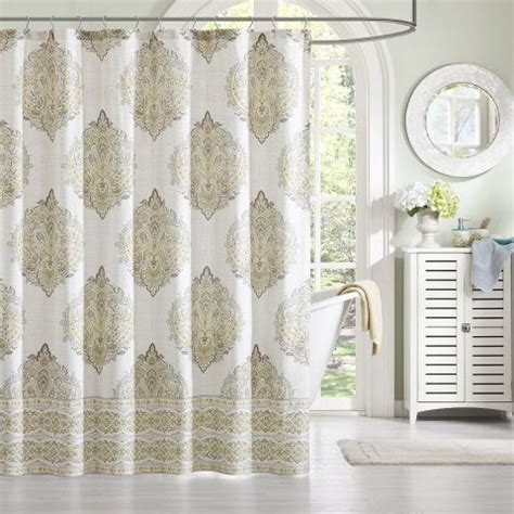 fabric shower curtains kohls 15 best shower curtains in 2018 unique cloth fabric