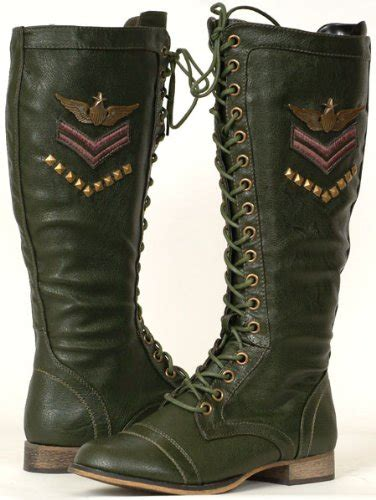 fashion combat boots for fashion by miss dread hynes combat boots