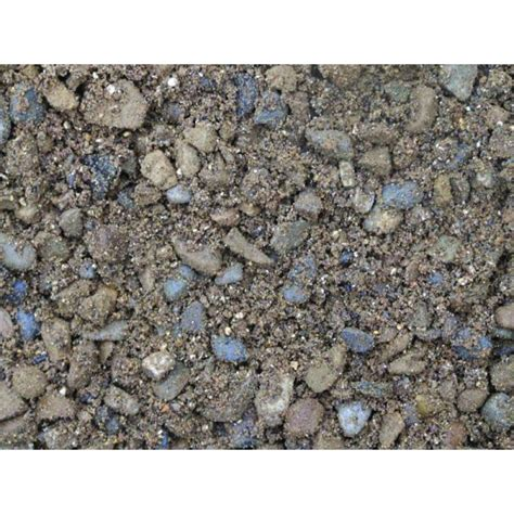 Bulk Sand And Gravel 20mm Ballast Sand Gravel Mixed Bulk Bag
