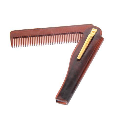 Foldable Hair Comb foldable hair comb