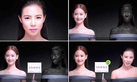 Pemutih Thai iklan pemutih kulit thailand picu kemarahan media gaul