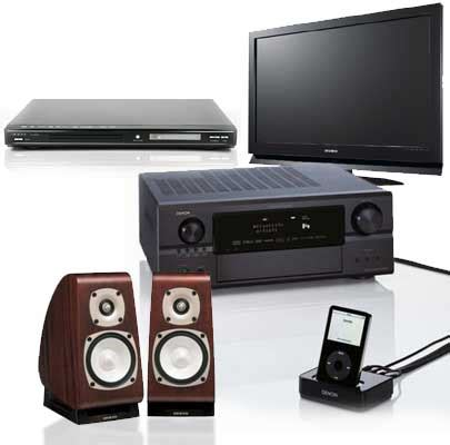 audiovideo home theater setup guide full screen image