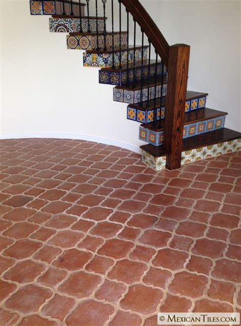 mexican tile spanish mission red terracotta floor tile 17 best ideas about mexican tile floors on pinterest