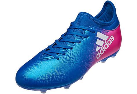 adidas kids   fg soccer cleats youth blue