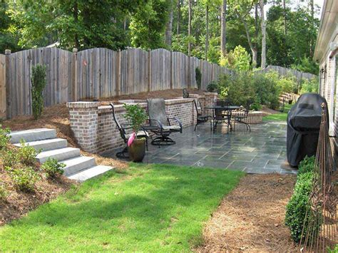 Backyard For by Best Of Backyard Hardscape Ideas Patio Traditional With