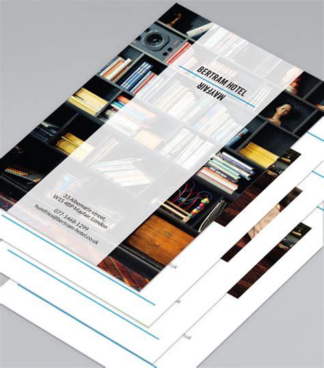 A6 Flyer Design browse a6 flyer design templates moo australia