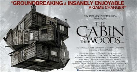 the cabin in the woods free mushbites