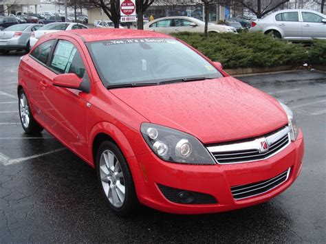 car manuals free online 2008 saturn astra electronic throttle control test drive 2008 saturn astra xr