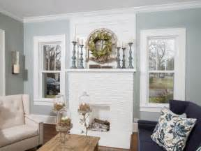 Paint colors favorite of joanna gaines new living room 2016