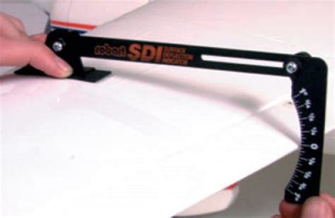 deflecting tools mail ripmax t rb407 surface deflection indicator