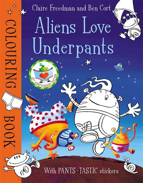 everyone loves underpants a ben cort official publisher page simon schuster
