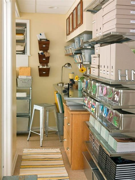 basement storage ideas for the home