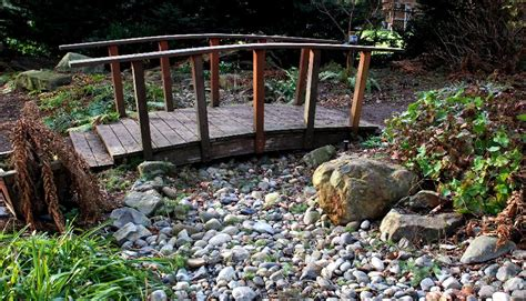 how to build a dry creek bed infobarrel