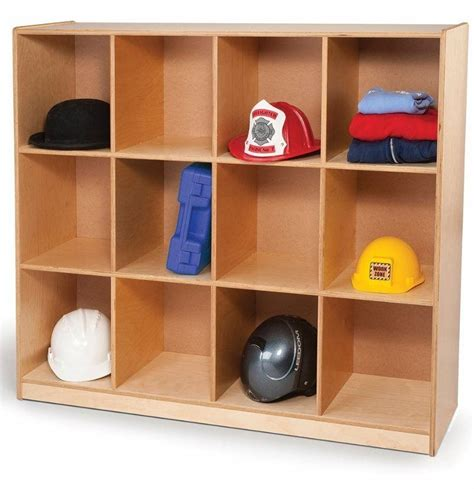 Cubby Storage Cabinet by 12 Cubby Backpack Storage Cabinet From Brothers