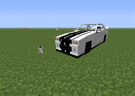 minecraft race car car mod minecraft homeminecraft