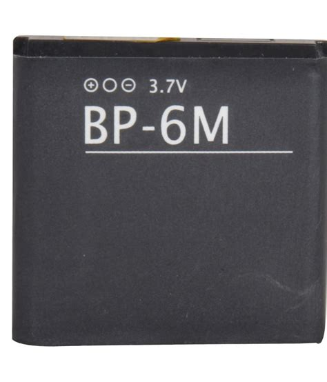 Baterai Bp 6m tf pro bp 6m battery buy tf pro bp 6m battery at best prices in india on snapdeal