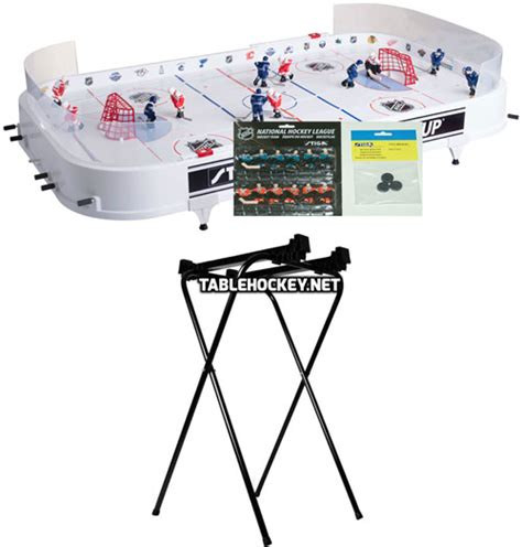 stiga hockey table the total package stiga stanley cup hockey