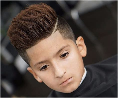 Hairstyles For Boys For School by 17 Best Boys Haircuts Images On Boy Cuts Hair