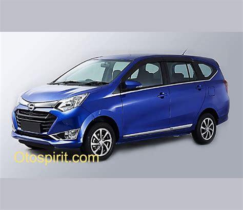 Mobil Xenia 1 0 by Daihatsu Sigra 1 0 L Singkirkan Xenia 1 0 L Mobil Baru