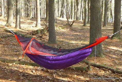 most comfortable hammock rei flash air hammock shelter system review section
