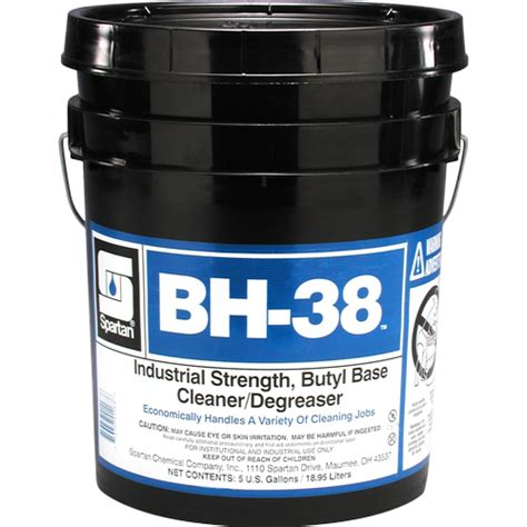 industrial degreaser cleaning solution for hoods american paper twine co spartan bh 38 industrial